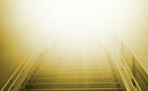 幸せへの階段